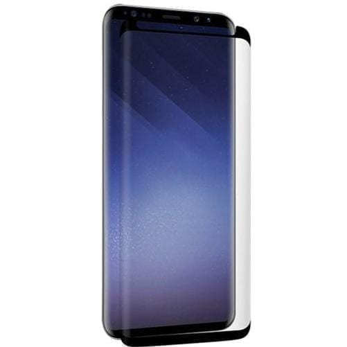 3SIXT Curved Glass Screen Protector Samsung Galaxy S9 (Case Friendly)