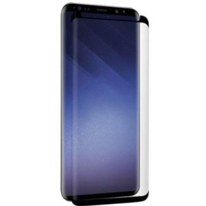 3SIXT Curved Glass Screen Protector Samsung Galaxy S9 Plus (Case Friendly)