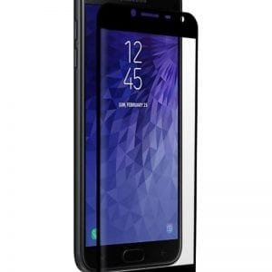3SIXT Glass Screen Protector Samsung Galaxy J4 2018