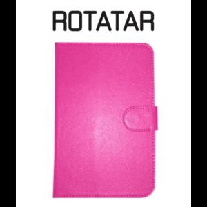 "Rotatar universal folio 9""-10.1"" pink"