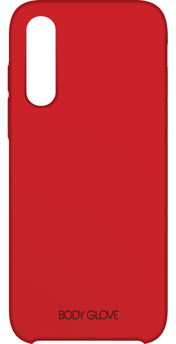 outlet store 83181 ea647 Body Glove Silk Shell Case for Huawei P30 Pro (Red)