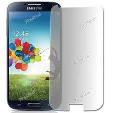 BG GXYS5 PRIVACY TEMPERED GLASS SCRNGRDS