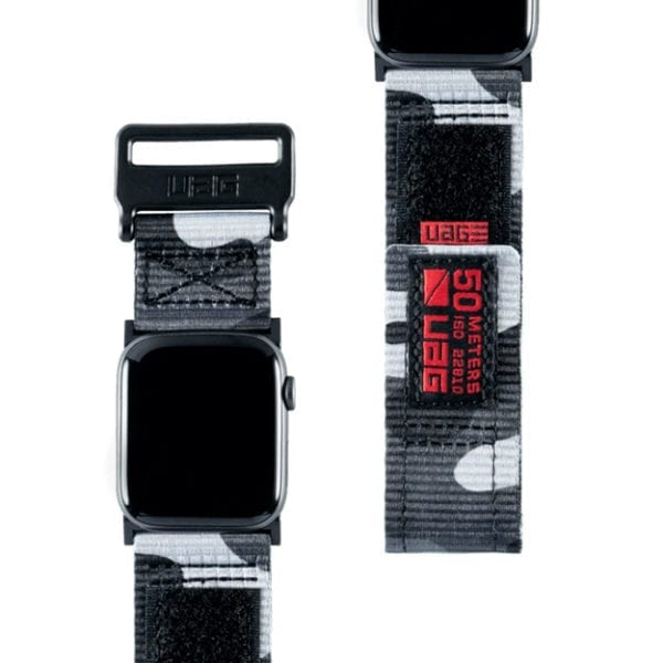 UAG Active Strap For Apple Watch (Series 1 – 4) 44/42mm