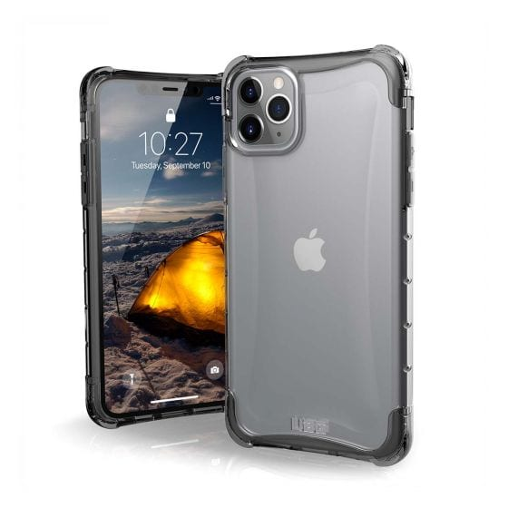 UAG Apple iPhone 11 Pro Max 2019 Plyo Case – Ice