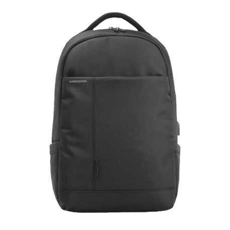 Kingsons K9007W-BK 15.6-inch Laptop Backpack -Charge Series