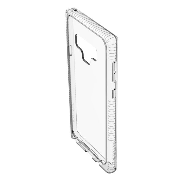 Body Glove Ice Series Case for Samsung Galaxy Note 9 – Clear