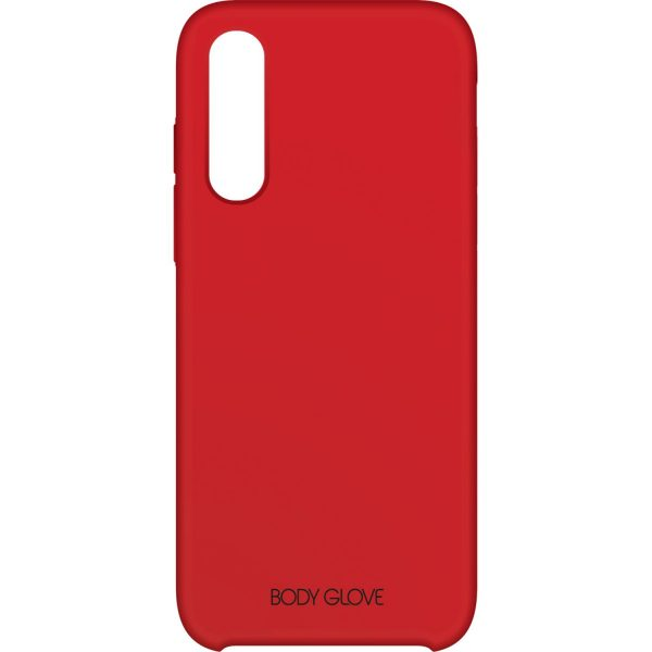 Body Glove Huawei P30 Silk Case – Red