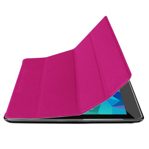Body Glove Samsung Galaxy Tab 4 10.1″ Smartsuit Case (Pink)