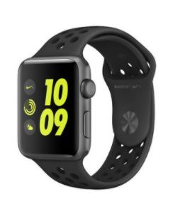 Apple Watch Nike+ Series 3 GPS, 42mm Space Grey