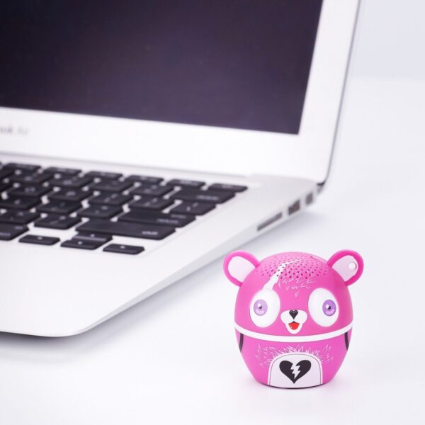 Bitty Boomer – Fortnite Cuddle Team Leader Bluetooth Speaker
