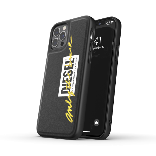 Diesel Iphone 12 / 12 Pro Max Embroidery