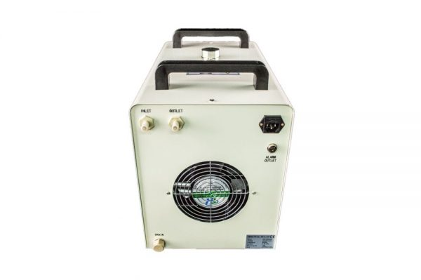 CW-5200 Industrial Water Chiller