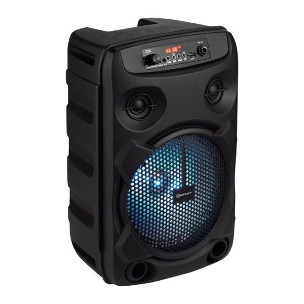 Amplify Cyclops X Series 8″ Bluetooth Party Speaker