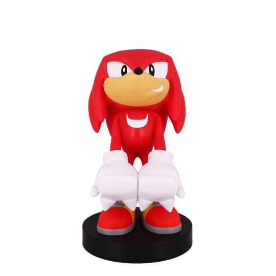 Cable Guy – Knuckles (Sonic the Hedgehog) – Phone & Controller Holder