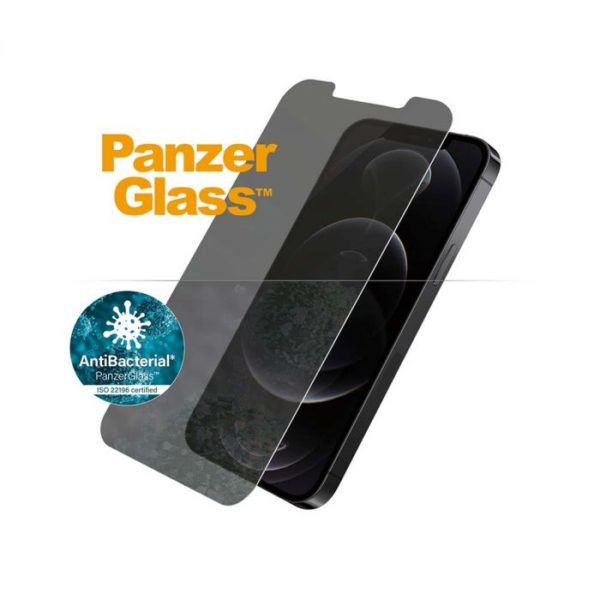 Panzerglass Apple iPhone 12/Pro 6.1″ Privacy Tempered Glass